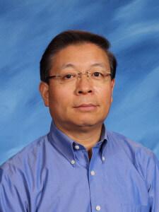 Yang, Xiucheng